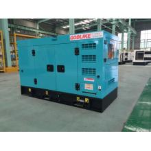15kVA Xichai звукоизоляционный дизельный генератор с CE