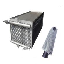 finned tube air heat exchanger