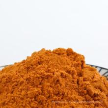 Sin adictivos Polvo de fruta fresca de Goji y polvo concentrado de Goji 100%