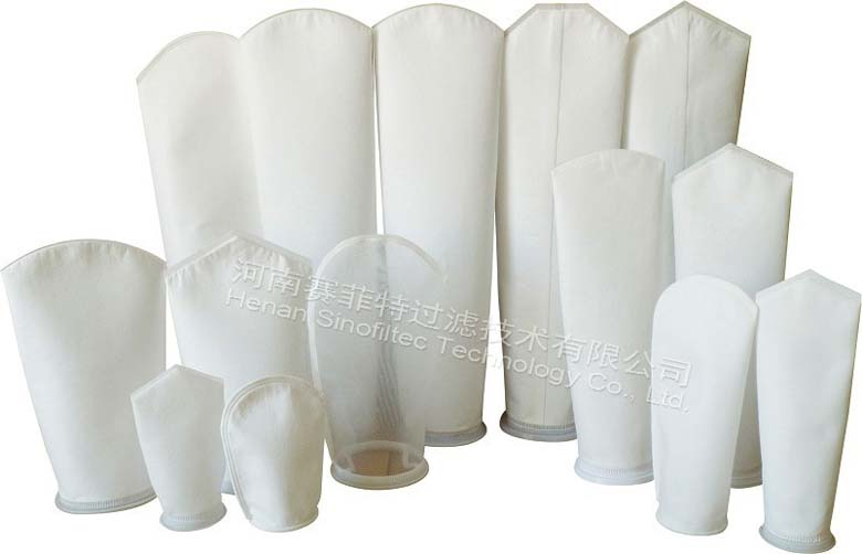 liquid filter bag manufacturers