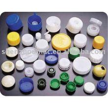 cap mould (plastic mould, injection mould)