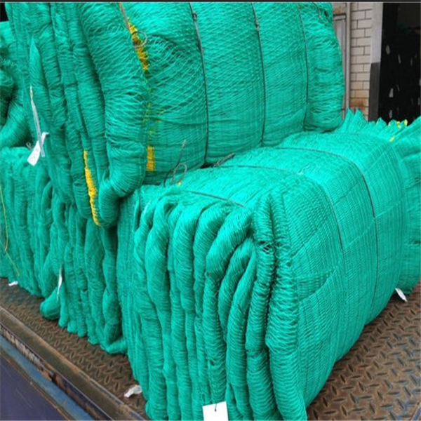 Durable Net for Fishing