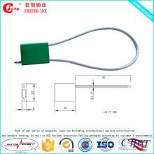 Сгкс-007sealing полосы, Стиль безопасности уплотнения и пластмассы безопасности уплотнение кабеля
