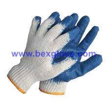 Cheap Style, 10 Gauge Tc Liner, Latex Coating Glove