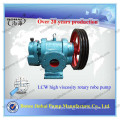 Botou Jinhai LC high viscosity lobe pump /toothpaste pump