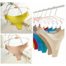 2016 New Seamless Briefs Seamless Underwear Women Picture Seamless Nylon Panty