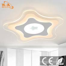 Luz de techo superior de la sala de estar de la eficacia alta 45W / 56W LED de la venta superior