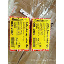 Danfoss Thermostatic Expansion Valves No. 4 Orifice