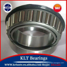 used for moderate speed, heavy duty applications international brand NTN taper roller bearing 32011