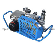Compresseur de pression de compresseur à air comprimé haute pression Compresseur de paintball respirant (Ba100A 2.2kw)