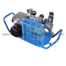 Пневмокомпрессор высокого давления для подводного плавания (B100A 2,2 кВт)