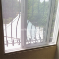Aluminium - Magnesium Alloy Screen Window
