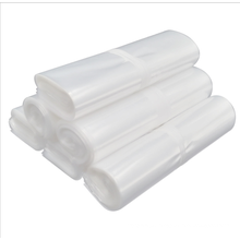 High Quality Custom Size Plastic Clear Transparent PE LDPE Packaging Bag from China Manufacturer