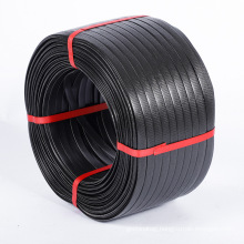New plastic materials PP high quality packing strapping 5mm backpack strap pp banding strap