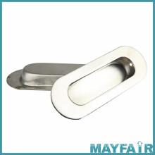 Taiwan Oem Useful Round Type Flush Pull