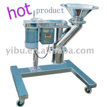 High Speed Grinding Granulator used in make granule from wet material