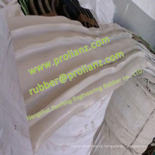 Correia de parada de água de PVC para a Índia