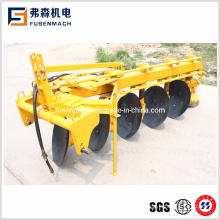 Two Way Disc Plough 1ly (SX) -525 for 80-120HP Tractors