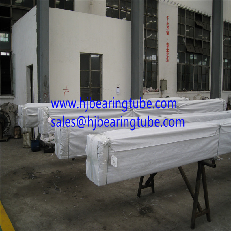 Huijie steel tube square pipes