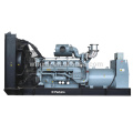 Gerador de energia de backup para vendas quentes com boa qualidade, gerador a diesel