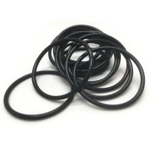 China Factory Kalrez FFKM Black Rubber O Ring High Temperature O Rings FFKM O-Ring