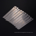 Schneidklinge 18 mm Universalmesser-Klinge abknipsen