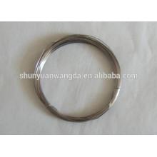 platinum wire,platinum coated nickel wire