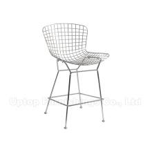 Нолл мебель металлическая Проволока Гарри bertoia табурет (СП-HBC430)