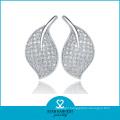 Hotsale Beaded Earrings for Ladys (SH-E0025)