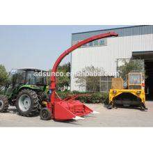 Tracteur moissonneuse géant king grass haute qualité