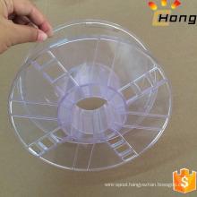 High Quality Empty Plastic Spool Bobbin For 3D Printer Filament Factory Price