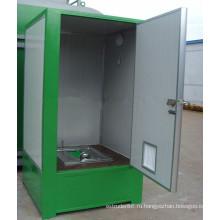 Непревзойденное Цена WPC celuka пенополистирол для портативный туалет/плотность 0,5 г/см3