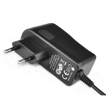 Switching Power Supply Adapter Pengisi baterai Lithium