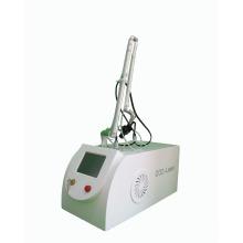 Laser fractionnaire de CO2 portable pour l'élimination des cicatrices