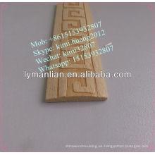 muebles de madera partes riband