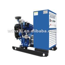 8kw-1000kw biogas generator cost