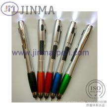 La promoción LED pluma Jm-M034 con un lápiz táctil