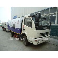 Dongfeng Mini Camión de limpieza de carreteras en venta en Marruecos