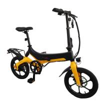 SUNHON EB03+ 250W 36V 7.8Ah 25km/h Magnesium Alloy E-bike