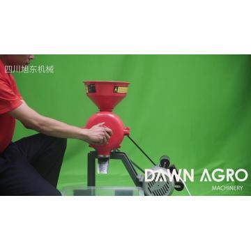 DAWN AGRO Мини-кукурузная мельница Chili Masala Мельница Цена