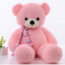 ICTI Audited Factory big size toy teddy bear