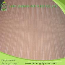 Liefern AA Klasse 1,8-3,6 mm Sapele Fancy Sperrholz mit gutem Preis