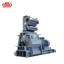 Water Drop Type Animal Feed Grinder Hammer Mill