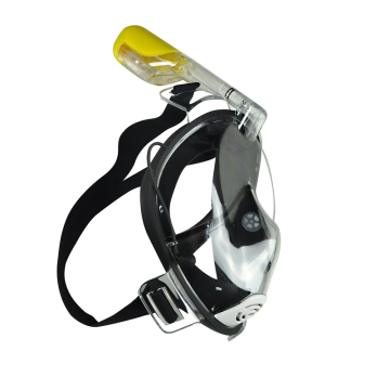 Diving Snorkel Mask Full Face H2o Ninja Mask