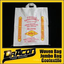 Fabricante profissional de sacos tecidos PP
