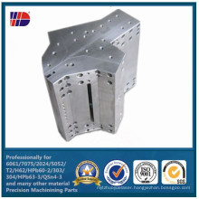 ISO Approved 5 Axis Machining with CNC Precision Machining