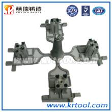 Fornecedor de Componentes Mecânicos de Fundição de Alta Qualidade Fabricante na China
