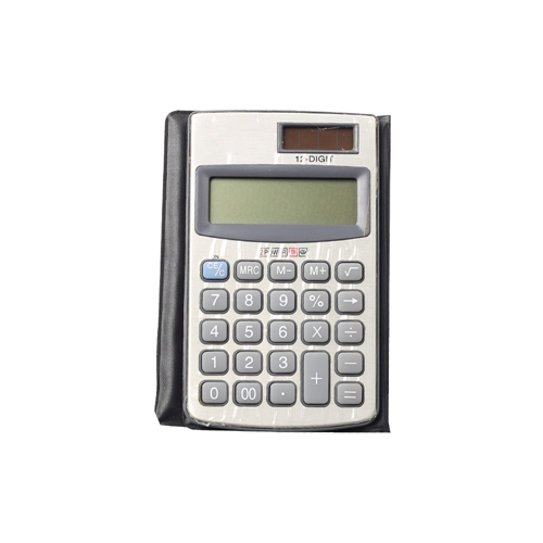 HY-C7012 500 pocket calculator (3)