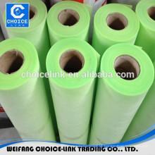 PP composto banheiro pavimentação impermeável vent membrana