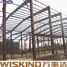 Estrutura de aço nova do calibre da luz da construção do quadro do baixo preço